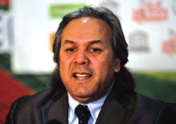 Rabah Madjer : «Aucun joueur local dans les 23, ce n'est pas normal !»