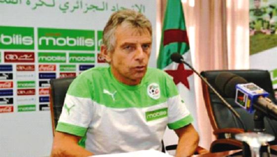 Christian Gourcuff : «L'image de l'Algérie en France est tronquée»