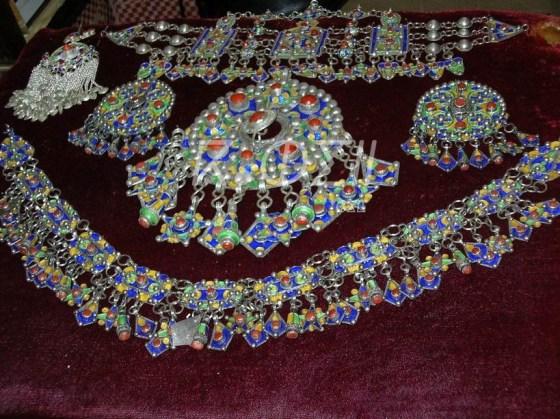 Argent : Ouverture de la onzième édition de la fête du bijou