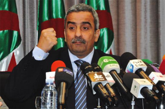 Mohammed Tahmi : «L'Algérie a de fortes chances pour organiser la CAN 2017»