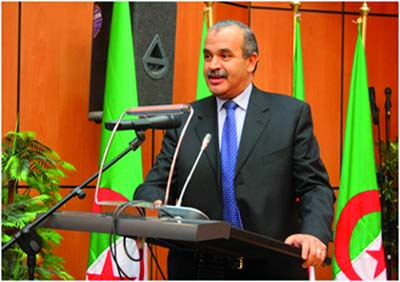 Le député Sidi Moussa : « Le wali de Blida doit démissionner »