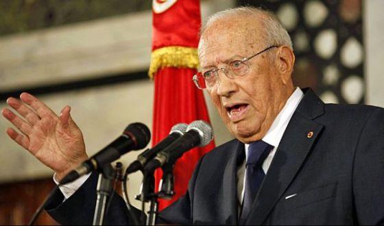 Béji Caïd Essebsi, prochainement à Alger