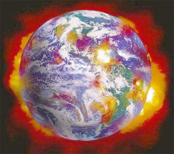 «Le monde court un grand risque de guerre nucléaire»