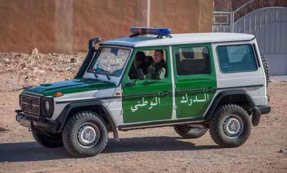 40 000 gendarmes pour sécuriser le nouvel an