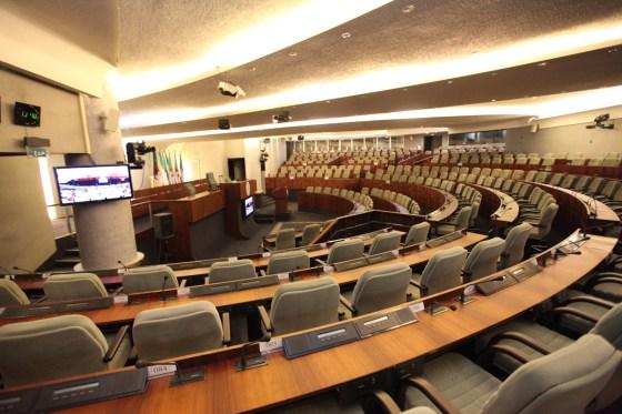 L'APN et la crise : Un Parlement sourd et muet