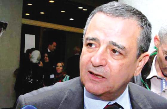 Bouchouareb : «Cette conjoncture nous rappelle à l'ordre»
