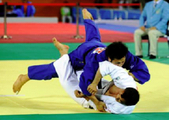 Championant de Judo: Domination totale  du GS Pétroliers