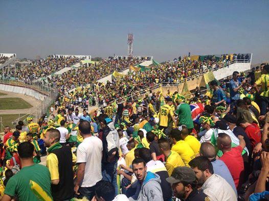 """JS Kabylie: """"Les supporters autorisés à assister aux matchs à l'extérieur"""""""