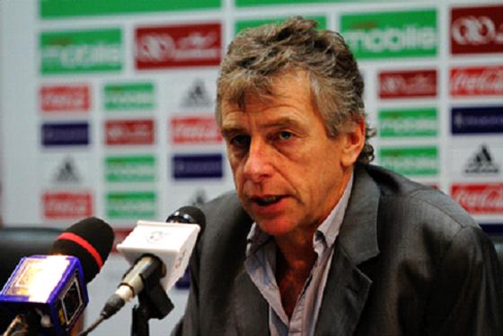 Gourcuff : «Notre objectif est de gagner tous les matchs»