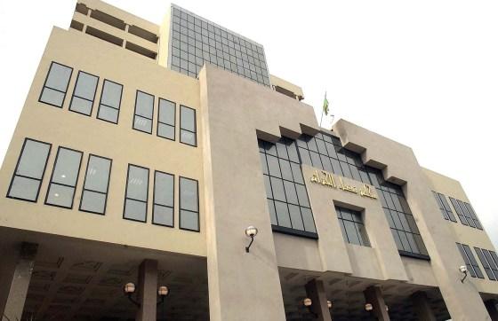 Vol à la cour d'Alger : 10 ans de prison pour le principal inculpé