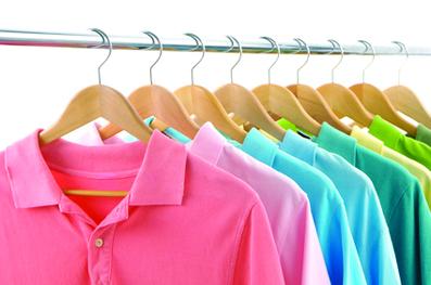 Comment préserver et raviver les couleurs des vêtements ?