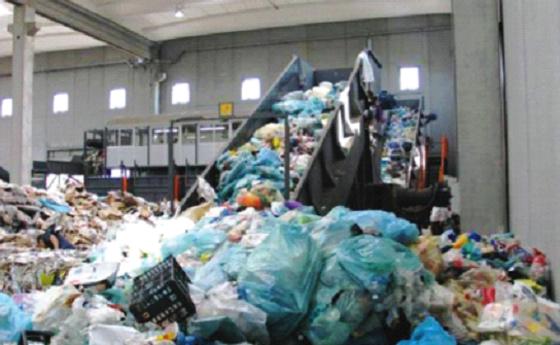 L'enfouissement des déchets de Constantine assuré jusqu'à 2065