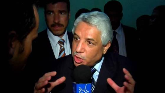Tayeb Louh : «Le projet prévoit l'introduction des nouvelles technologies de l'information et de la communication»