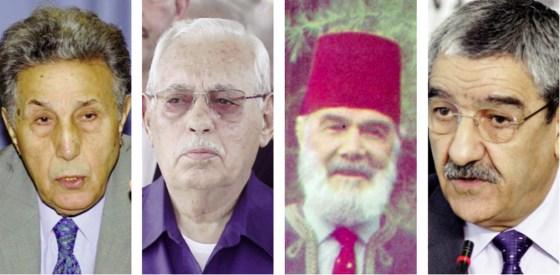 Polémique lancée par Said Sadi: Une Histoire et des histoires