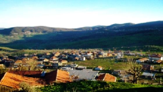 Le village Aourir et la maison de Si Sadek protégés
