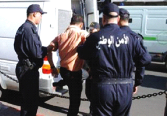 Arrestation des agresseurs du jardin «El Wiâm» de Ben Aknoun