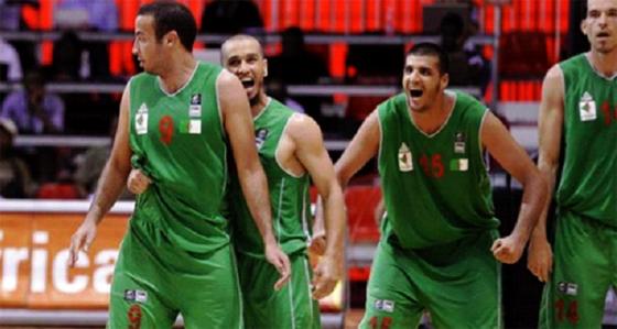 Large victoire de l'Algérie  devant la Libye (88-63)