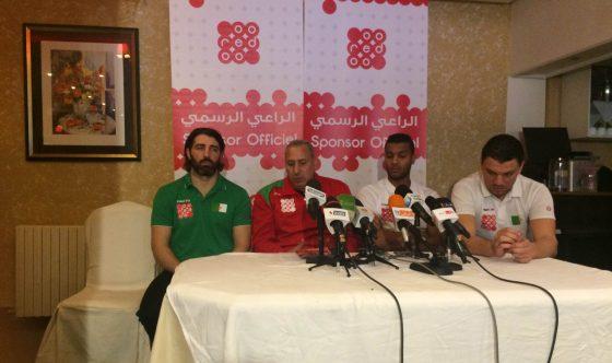 Zeguell : « Le groupe est serein  et solidaire »