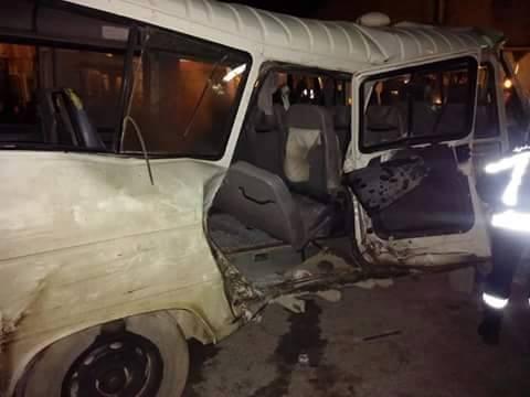 Sétif: un grave accident fait deux morts et 10 blessés