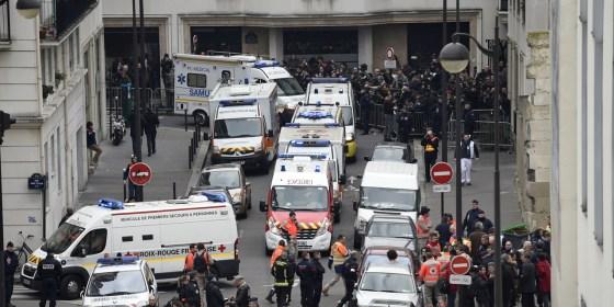 Attaque terroriste contre Charlie Hebdo : L'Algérie avait alerté la France