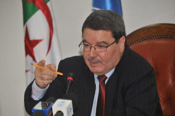 Hamel:«La police couvre plus de 75% du territoire national»