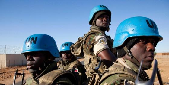 La Minusma appelle les factions armées à s'impliquer dans le processus de paix d'Alger