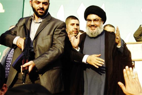"Sayyed Hassan Nasrallah : « Un 2e ""Israël"" au Bahreïn »"