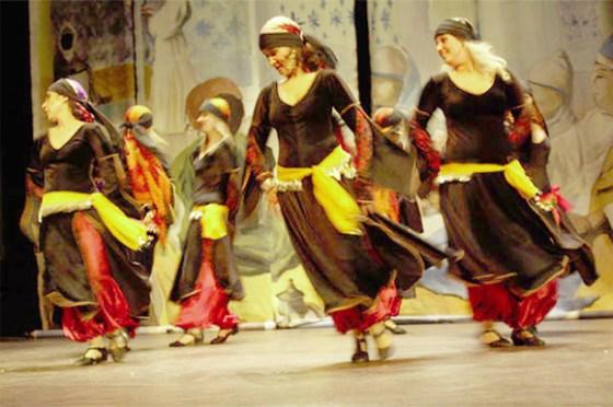 10e Festival international des danses populaires
