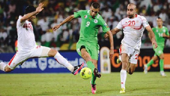 Tunisie 1 –Algérie 1 :  un bon test pour les Verts