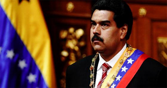 Le président vénézuélien salue les relations «privilégiées» entre  les deux pays
