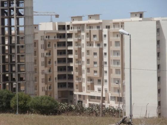 LPP: Des projets de réalisation de plus de  32 000 logements lancés