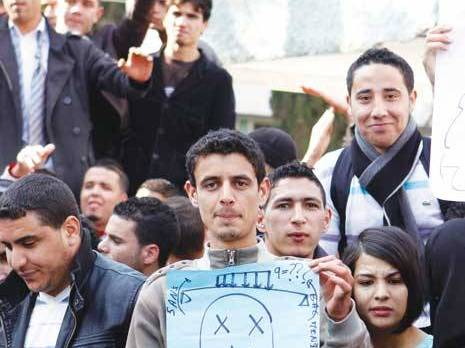 La tutelle promet de satisfaire les revendications des étudiants grévistes