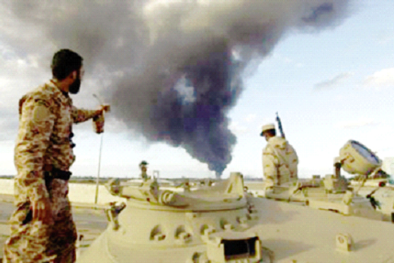 Dernière chance pour la paix en Libye ?