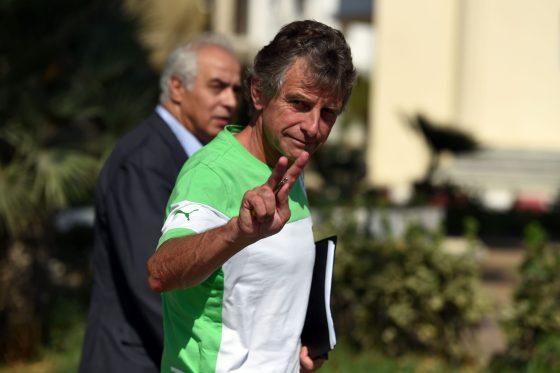 Gourcuff : les Verts «très motivés» pour réussir la CAN