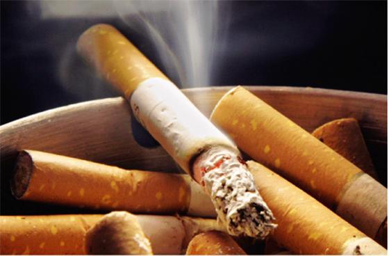 Augmentation de la taxe sur le tabac : un petit pas sur un très long chemin
