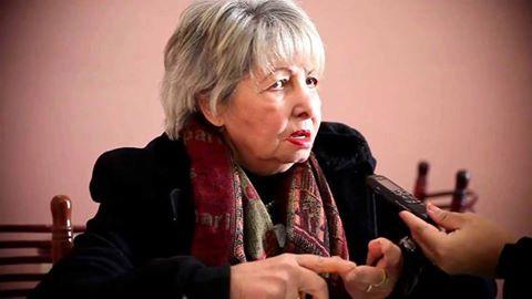 Décès de la grande dame du cinéma algérien Fatiha Berber