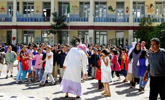 Les syndicats de l'Education préparent une action commune