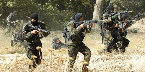 Un dangereux terroriste capturé à Jijel