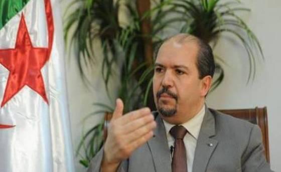Mohamed Aïssa: «Les imams n'ont jamais appelé les fidèles à une marche»