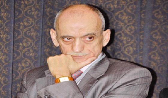 Mahfoudh Kerbadj :  «Le recrutement des étrangers a été toujours été un fiasco»