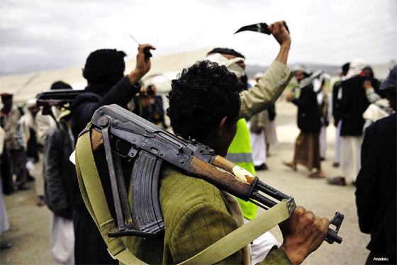 Sérieuse escalade après des violences à Sanaa