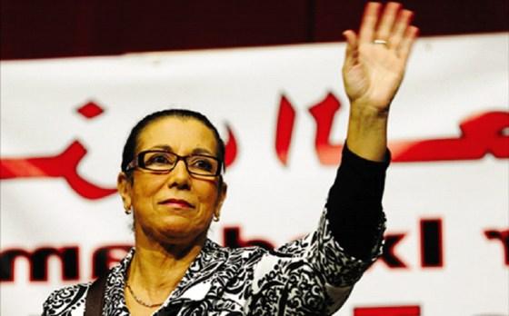 Gaz de schiste: Louisa Hanoune épaule Yousfi
