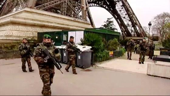 L'UE crée un bloc de lutte contre le terrorisme incluant l'Algérie