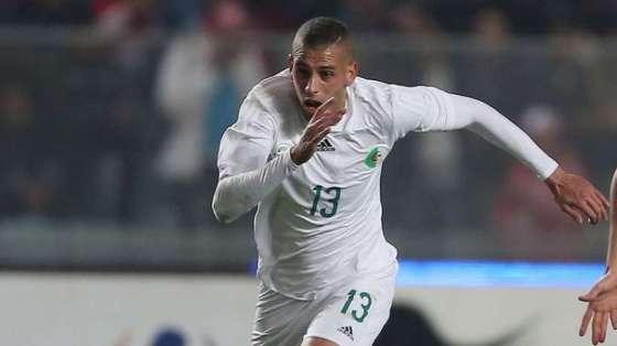 Tottenham prêt à offrir 7,9 millions d'euros pour recruter Slimani