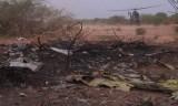 Vol AH5017: La chute de l'avion d'Air Algérie reste inexpliquée