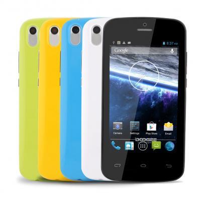Doogee à la conquête du marché algérien des smartphones