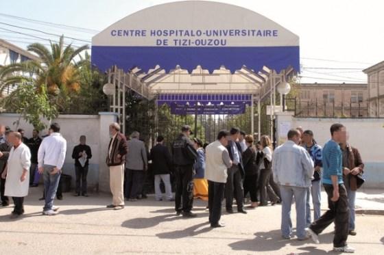 CHU de Tizi Ouzou:  Acquisition de 15 nouveaux générateurs d'hémodialyse