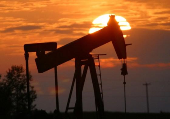 Le pétrole progresse légèrement après la mort du roi d'Arabie saoudite