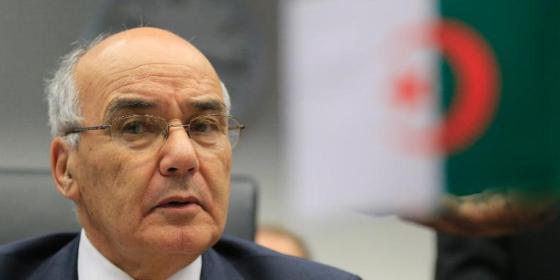 """Yousfi défend le gaz de schiste: """"Il y va de la sécurité énergétique de l'Algérie"""""""