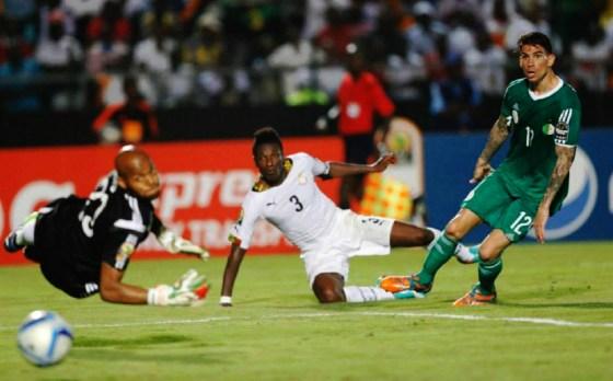 CAN 2015 : Les Verts dos au mur face au Sénégal